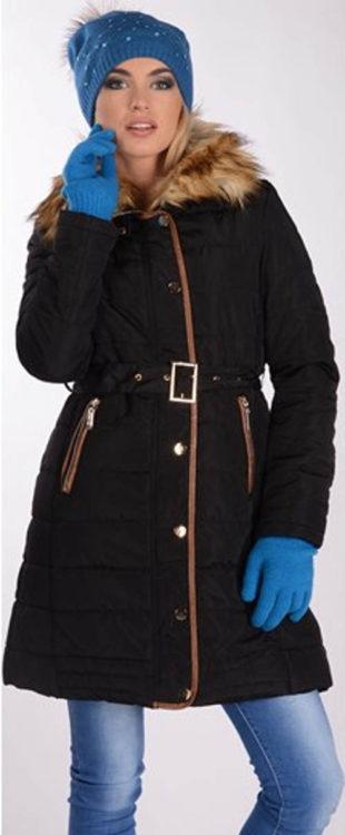 Atraktivní zimní bunda Avaro