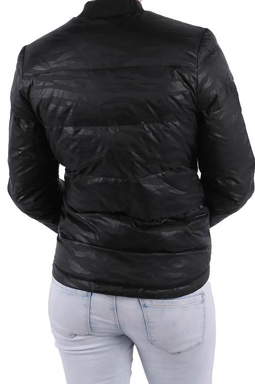 Dámská značková peřová bunda