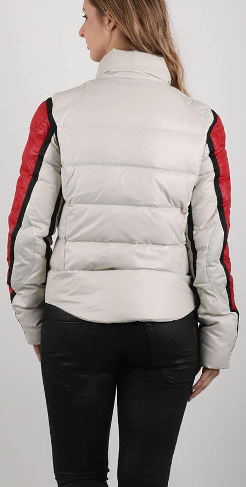 Krátká dámská zimní bunda Replay
