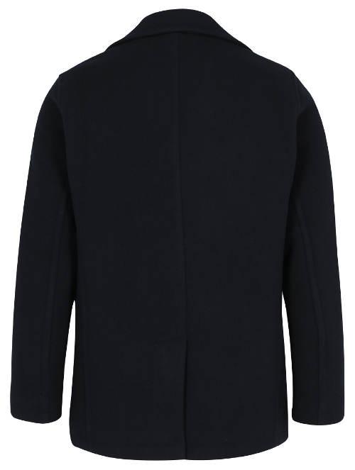 Kratší pánský zimní kabát