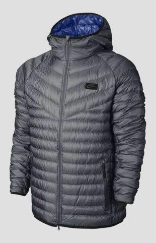 Pánská prošívaná bunda Nike
