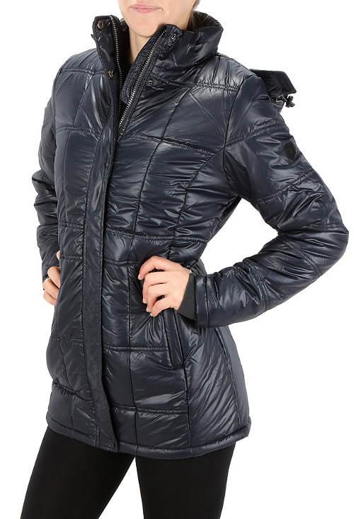 Zimní bunda Kjlevik výprodej