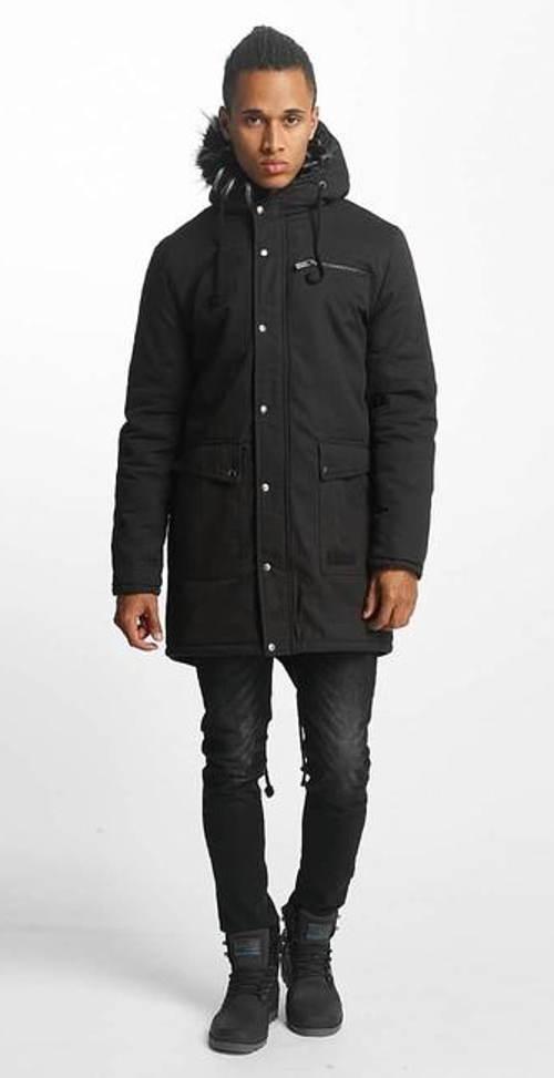 Zimní bunda pro teenagera
