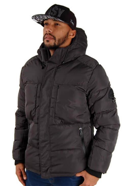 Zimní bunda ve slevě