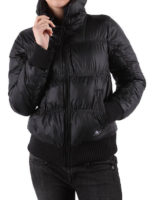 Dámská zimní bunda Adidas výprodej