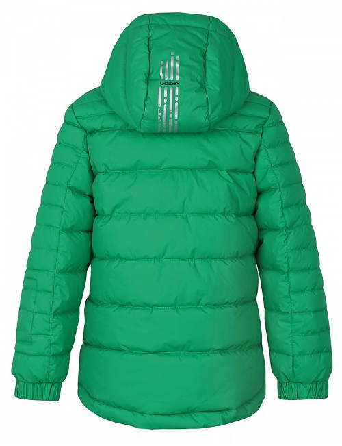Teplá chlapecká bunda na lyže