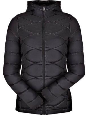 Dámská zimní nepromokavá bunda Alpine Pro