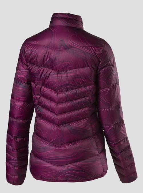 Lyžařská dámská zimní bunda Puma