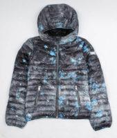 Výprodejová dětská zimní bunda Diesel