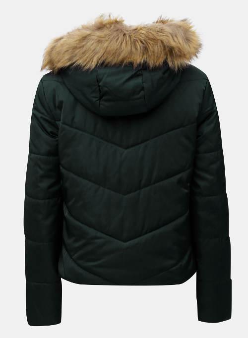 Dámská zimní bunda Noisy May