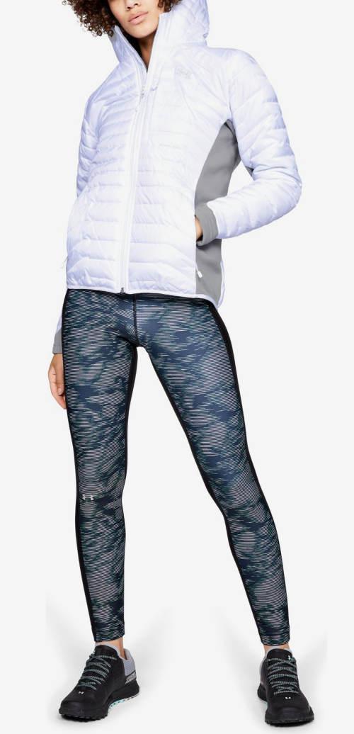 Dámská bunda na zimní běhání