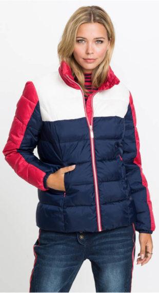 Levná dámská zimní sportovní bunda Bonprix