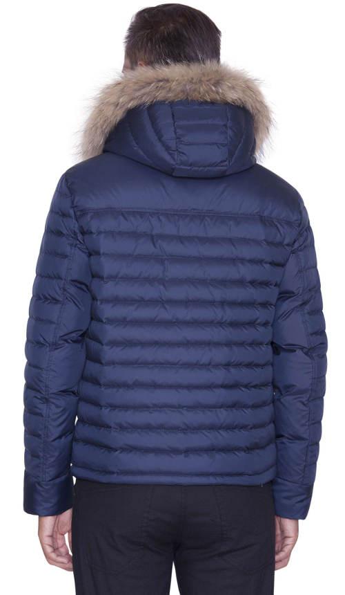 Padnoucí pánská zimní bunda Kara