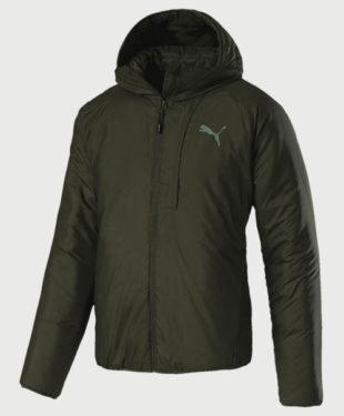 Pánská sportovní zimní bunda Puma