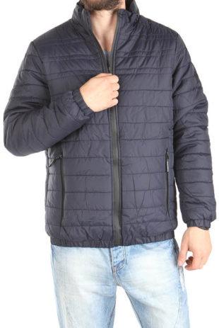 Pánská zimní bunda Kjelvik s lepenými švy