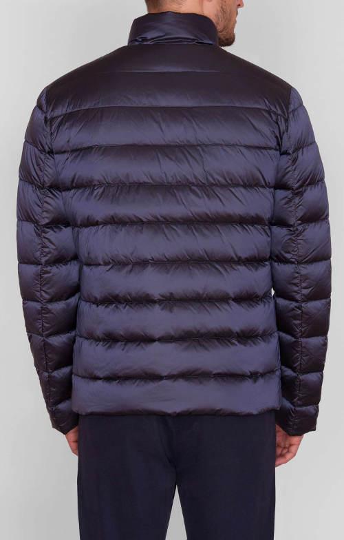 Péřová pánská zimní bunda Pietro Filipi