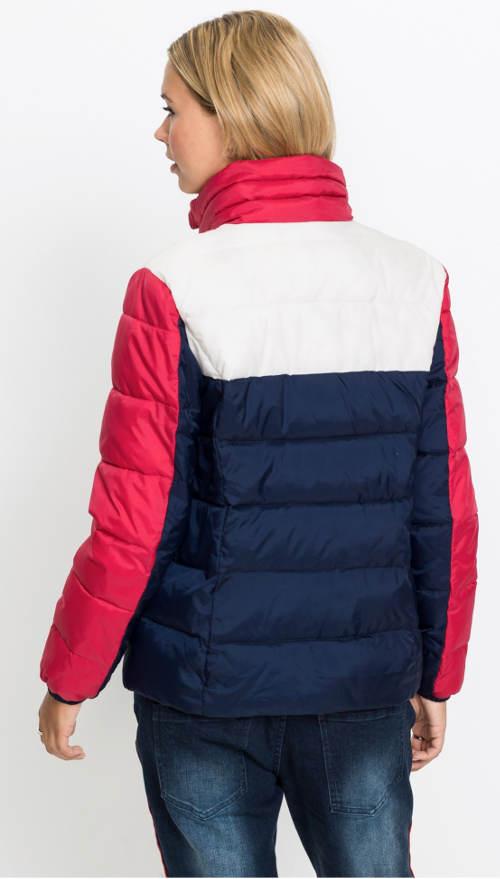 Výprodejová dámská zimní bunda