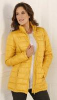 Dámská výprodejová zimní bunda Blancheporte