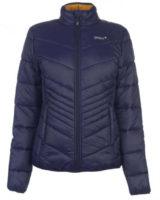 Dámská zimní bunda Gelert Shield Jacket Ld91 s obrovskou slevou