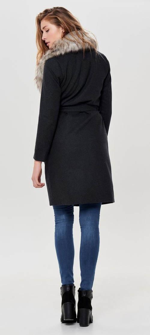 Dámský zimní kabát Zoot