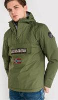 Pánská norská zimní bunda Napapijri