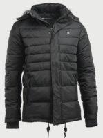 Pánská černá zimní bunda Alpine Pro Index 2