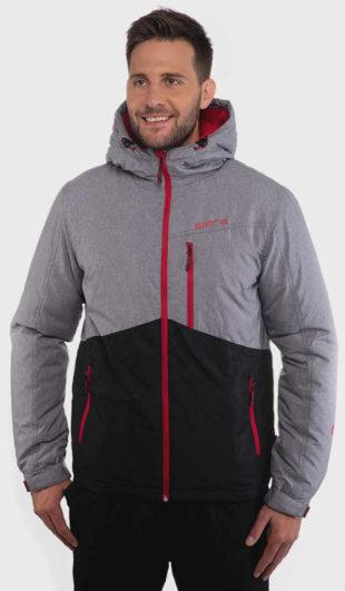 Pánská zimní lyžařská bunda 2019 výprodej