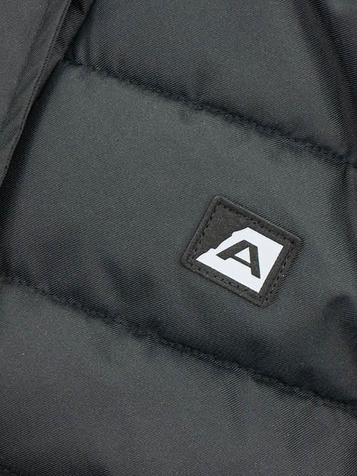 Výprodej pánská prošívaná bunda Alpine Pro