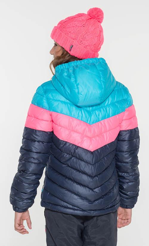 Výprodejová dětská zimni bunda SAM 73