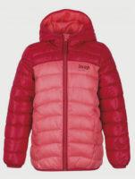 Holčičí zimní bunda Loap Imego