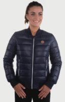 Lehká celorozpínací dámská zimní bunda SAM 73