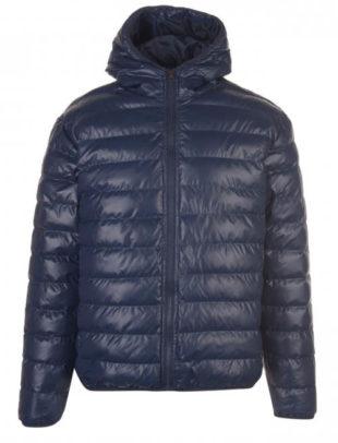Výprodej pánská zimní bunda Dunlop