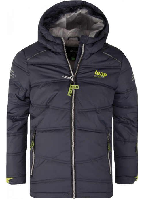 Chlapecká lyžařská bunda LOAP FALDA