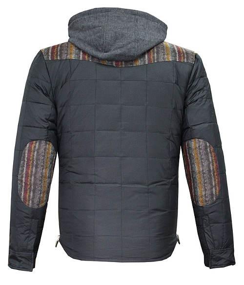 Pánská zimní bunda na každodenní nošení