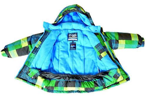 Chlapecká zimní bunda Pidilidi
