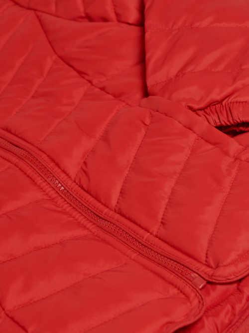 Dětská zimní bunda s teplou podešívkou