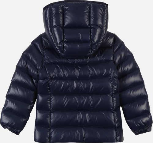 Kojenecká peřová zimní bunda