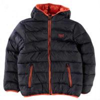 Klučičí prošívaná zimní bunda Everlast BTS Bubble