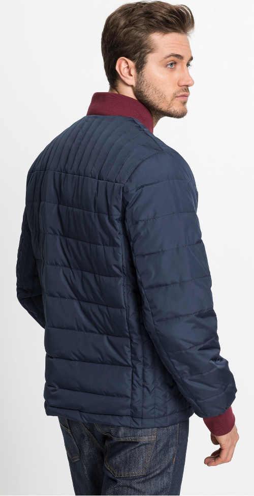 Levná prošívaná zimní bunda bonprix
