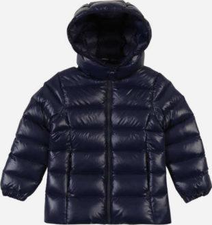 Zimní bunda Ralph Laouren pro miminka