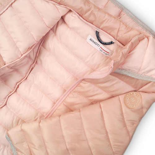 Dětská zimní bunda Minoti