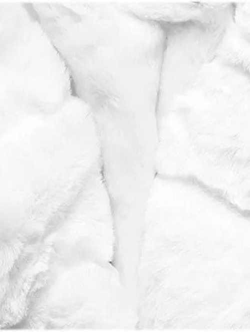 Teplý vnitřní kožíšek zimní bundy