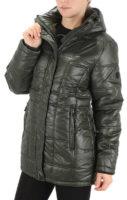 Větru a vodě odolná zimní outdoorová bunda