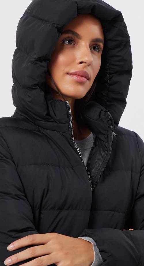 Dámský moderní kabátek