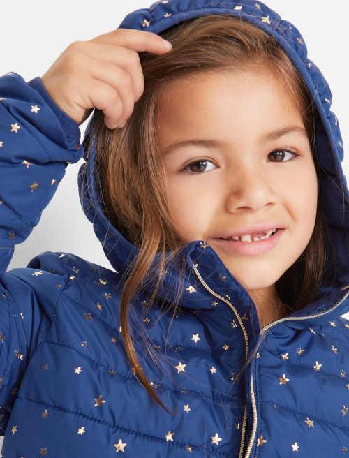 Dětská bunda Bonprix do pasu