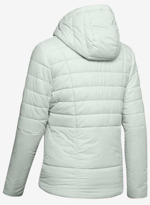 Nepromokavá dámská outdoorová zimní bunda