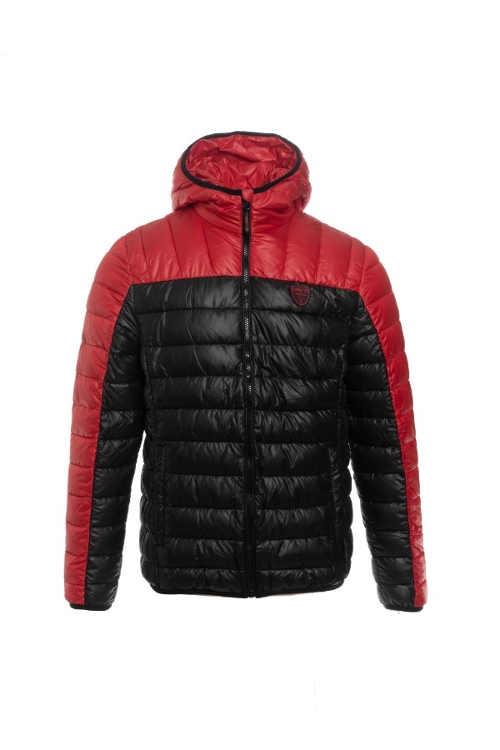 kvalitní pánská zimní bunda na hory i do města