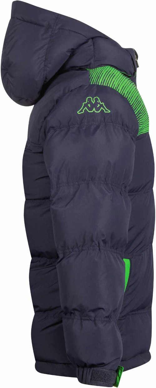 zimní prošívaná bunda pro děti