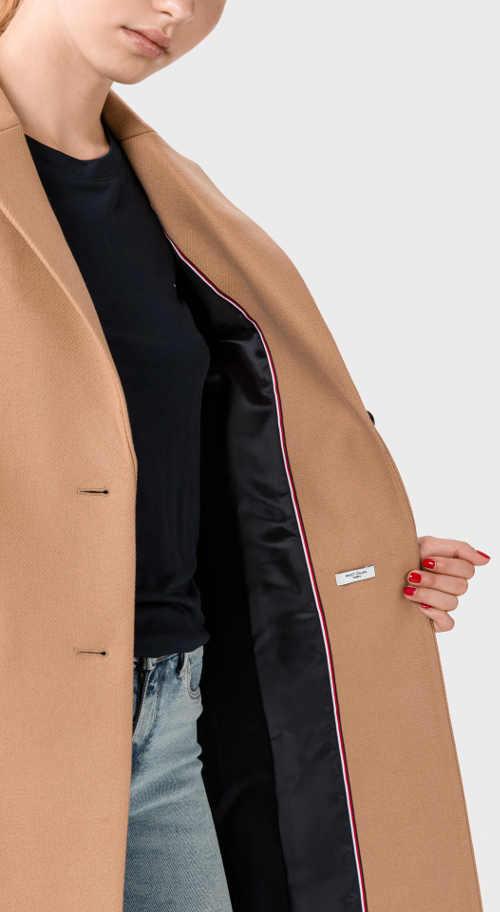 Luxusní dámský Kabát Tommy Hilfiger