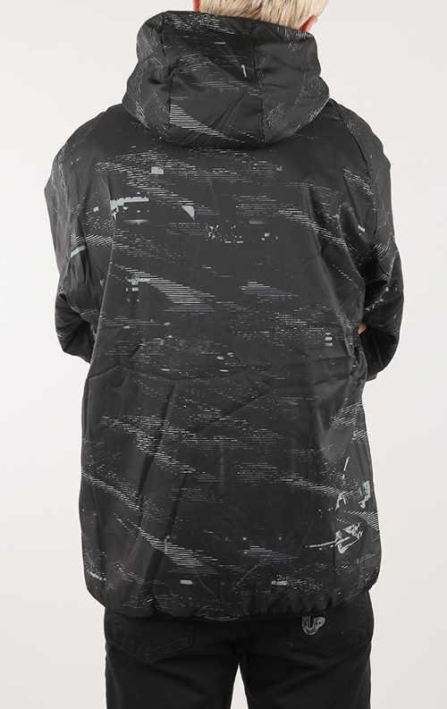 pánská bunda z kvalitního a odolného materiálu